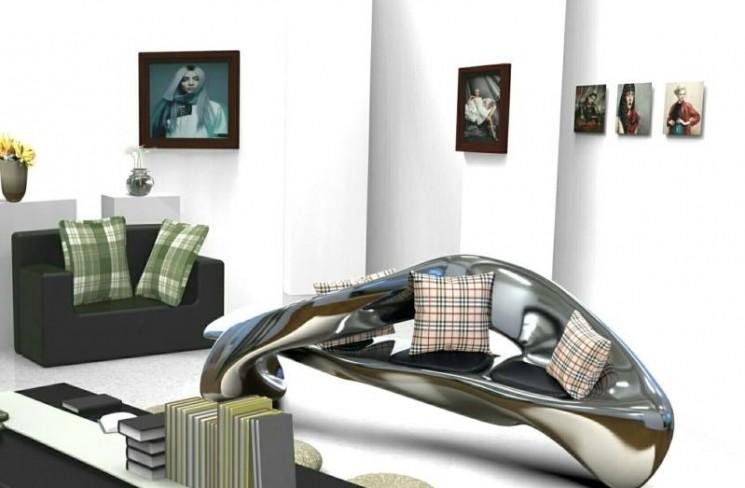 Art Furniture