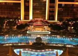 New Wynn Palace Hotel, Macau